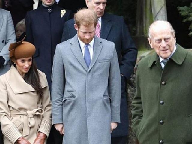 Ngôi sao 24/7: Hoàng thân Philip qua đời, phản ứng đầu tiên của Harry và Meghan gây tranh cãi