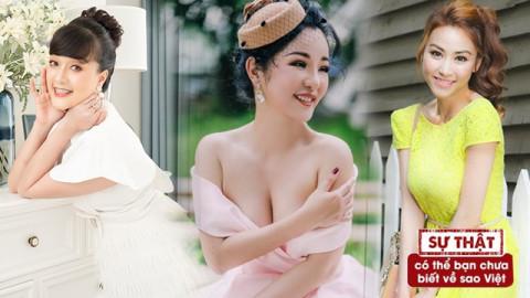 Giải trí - Bất ngờ những sao Việt này từng đi thi Hoa hậu, có cả 2 nữ danh hài chân không dài