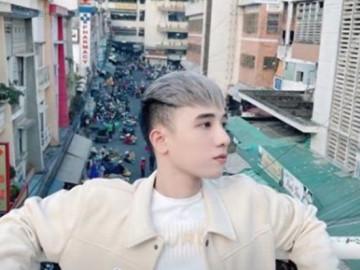 Kiếm 200 triệu/tháng, chàng trai Sài Gòn xây biệt thự sống sung sướng cùng bạn trai