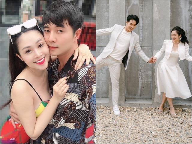 MC có nụ cười đẹp nhất VTV ngọt ngào trăng mật bên ông xã kém tuổi sau 3 tháng cưới