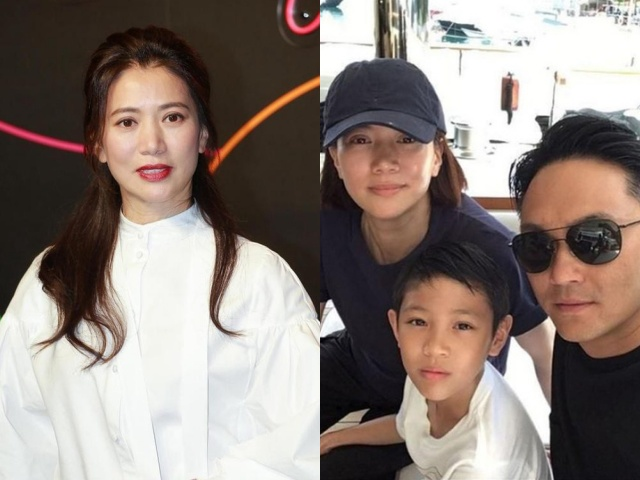 Hoa hậu Hong Kong U50 thụ tinh nhân tạo mong sinh thêm con, chết lặng khi đọc kết quả