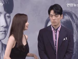 Tìm ra người bạn gái đằng sau thâu tóm nam chính phim Chàng Hậu khiến anh lật mặt với Seohyun