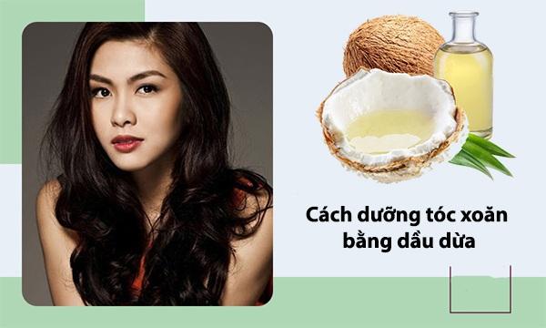 Cách dùng dầu dừa dưỡng tóc mềm mượt óng ả đúng cách tại nhà - 6