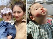 9X Việt sinh con lai đẹp như tranh, 8 tháng tuổi được xuất hiện trong bộ phim Hàn nổi tiếng