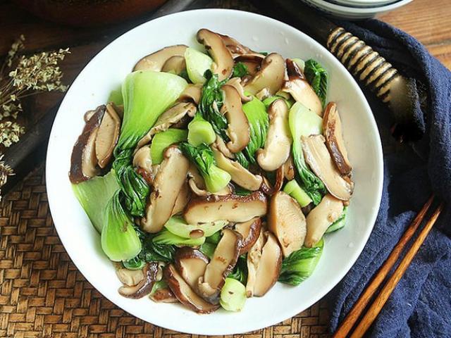 Những loại rau nấu chín tốt hơn ăn sống, chất dinh dưỡng tăng gấp 5, gấp 10 lần