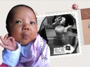 Mang bầu tăng vỏn vẹn 1 cân, mẹ Hà Nội sinh xong chẳng kịp nhìn mặt con