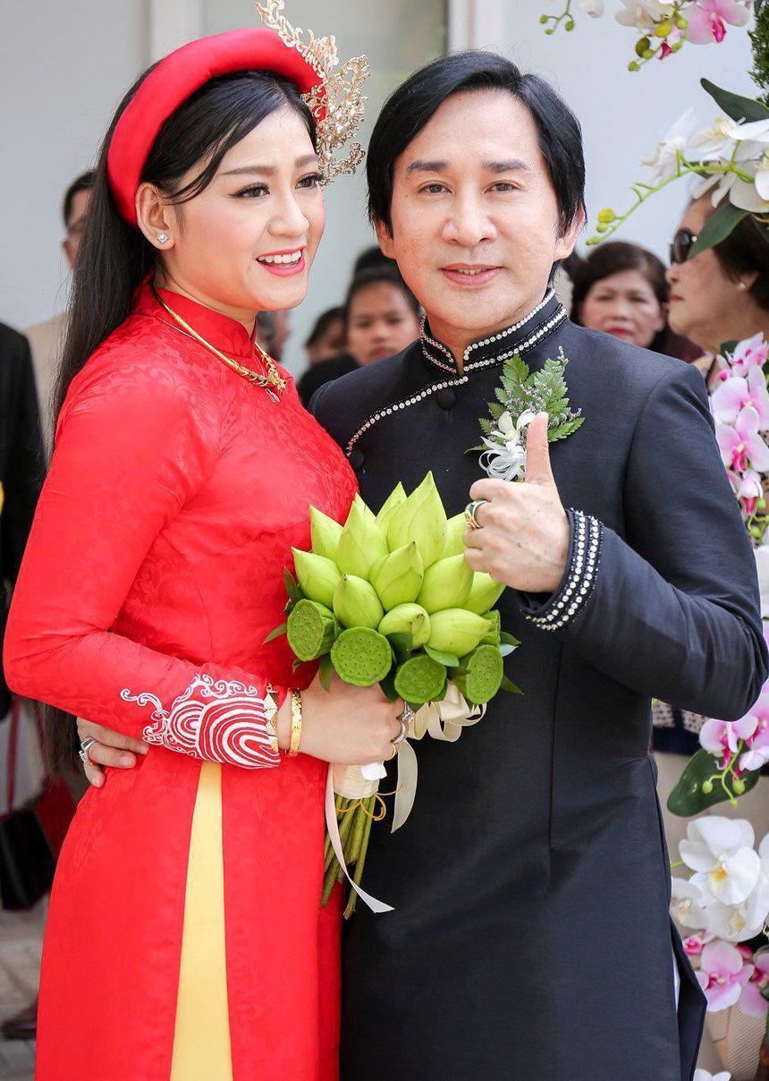 Quay clip cùng bố, con gái Kim Tử Long được chú ý vì nhan sắc xinh đẹp - 9