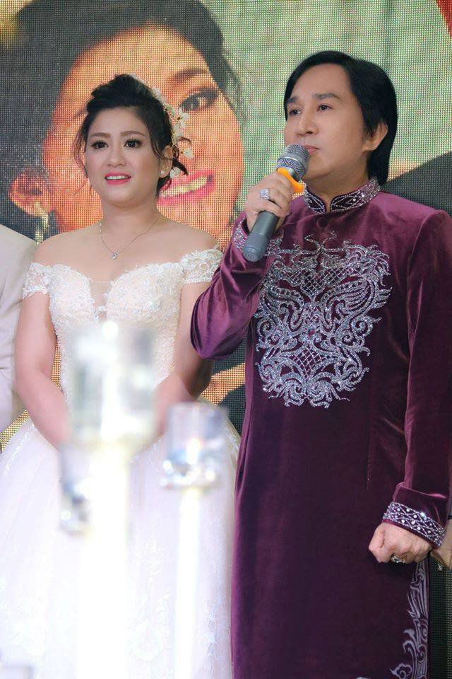 Quay clip cùng bố, con gái Kim Tử Long được chú ý vì nhan sắc xinh đẹp - 8