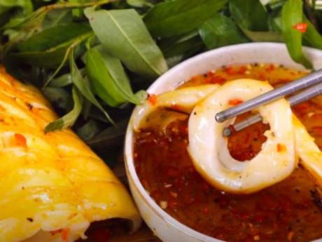 4 cách làm mực nướng thơm ngon ai ăn cũng thích