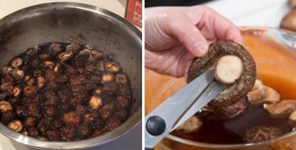 Gà xào nấm đơn giản dễ làm tại nhà ngon như ngoài hàng - 3