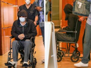 Ngôi sao 24/7: Bị con trai Maddox phũ, Brad Pitt đau lòng, bệnh nặng phải ngồi xe lăn?
