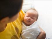 Xót xa bé 8 tháng tuổi bại não chỉ vì thói quen rất nhiều ông bà, bố mẹ thường làm
