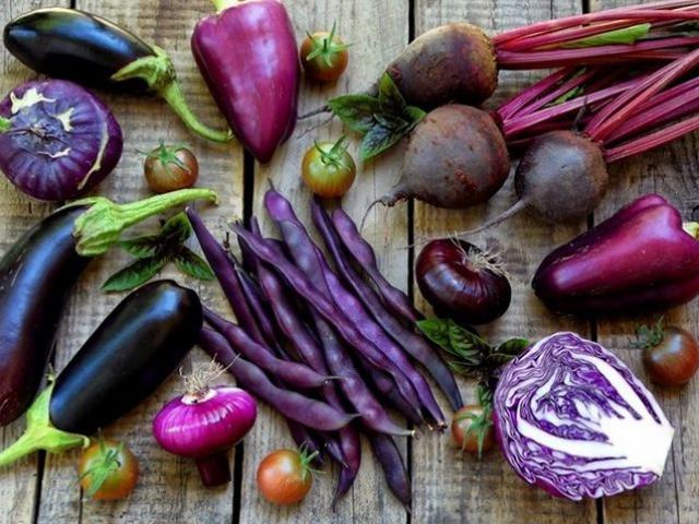 5 thực phẩm màu tím là vua chống oxy hóa, bảo vệ mạch máu, thật tiếc nếu không ăn