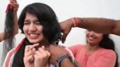 Cô gái cắt đi mái tóc dài nhất thế giới sau 12 năm gắn bó