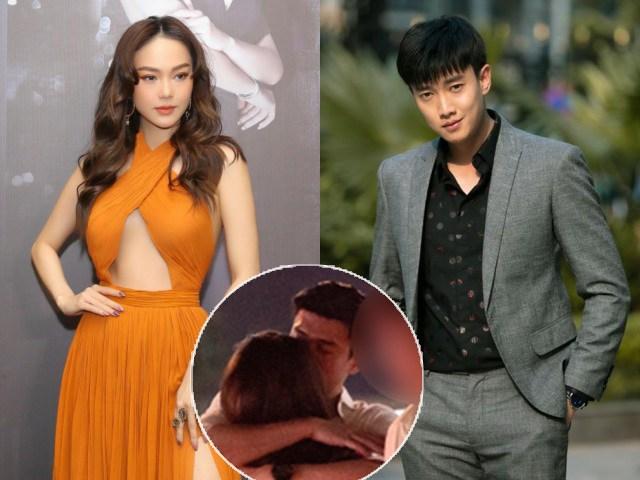 Trước khi bị chụp lén ôm chặt đối phương, mối quan hệ giữa Minh Hằng và Quốc Trường thế nào?