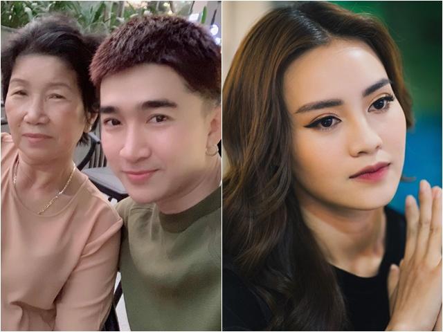 Sao Việt 24h: Mẹ ruột Chi Dân qua đời, Lan Ngọc và dàn sao Việt xót xa tiễn biệt