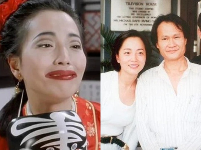 Sao nữ xấu nhất phim Châu Tinh Trì: Sắp mặc váy cưới hôn phu qua đời, đau đớn đến bệnh