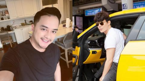 Giải trí - Sao Việt 24h: Cao Thái Sơn tuyên bố kiện ca sĩ nhà siêu giàu, động thái mới gây tranh cãi