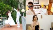 """22 năm bên nhau, MC VTV và vợ xinh đẹp có lễ """"hấp hôn"""" sang chảnh, đầy lãng mạn"""
