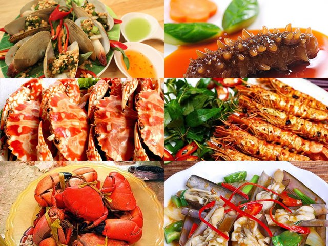 7 đặc sản nổi tiếng Cô Tô, toàn hải sản ngon, chỉ ăn một lần sẽ chết mê chết mệt