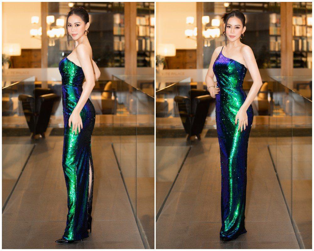 Có body đẹp như tạc, gái Bến Tre đạt ngôi Á hoàng đá quý tự tinđụng hàng loạt Hoa-Á hậu - 3