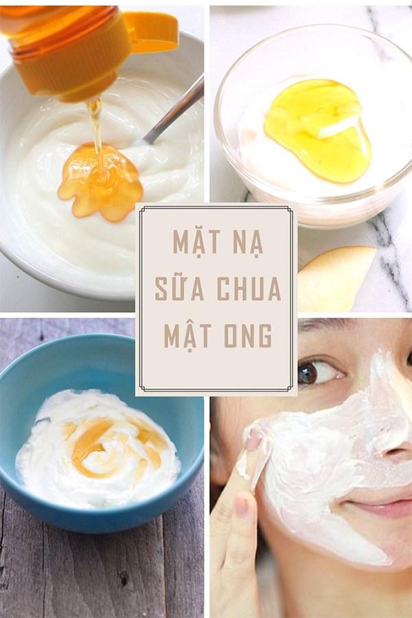 15 Cách làm mặt nạ mật ong dưỡng da, trị mụn an toàn hiệu quả tại nhà - 5