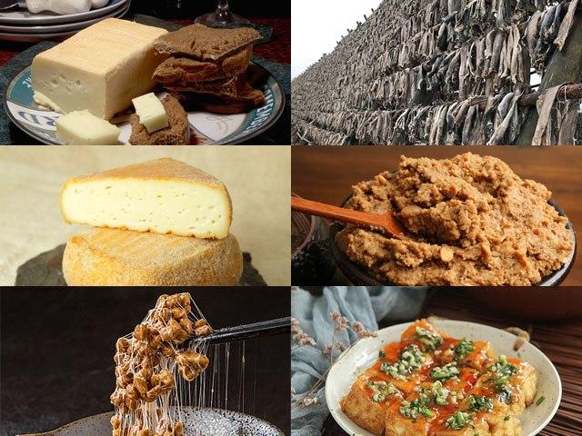 6 món ăn có mùi hôi thối nhưng lại là đặc sản, khiến nhiều người chết mê chết mệt