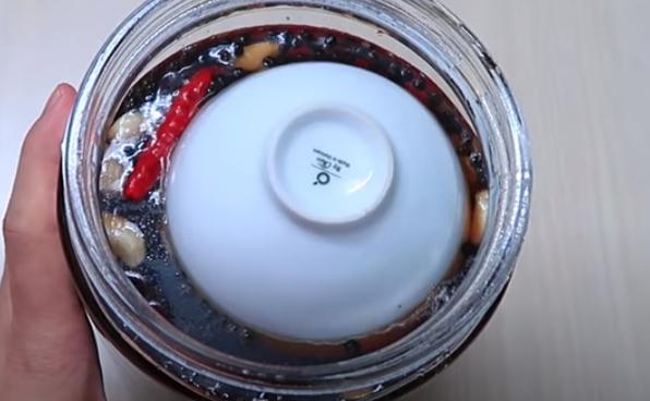 2 cách làm thịt ngâm nước mắm ngon đậm đà để được lâu - 10