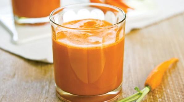 Cách làm sinh tố cà rốt ngon nhiều dinh dưỡng tốt cho sức khỏe - 3