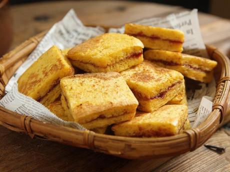 Chỉ vài lát bánh mì, mẹ biến tấu thành bữa sáng tuyệt ngon, con lười ăn cũng mê ngay