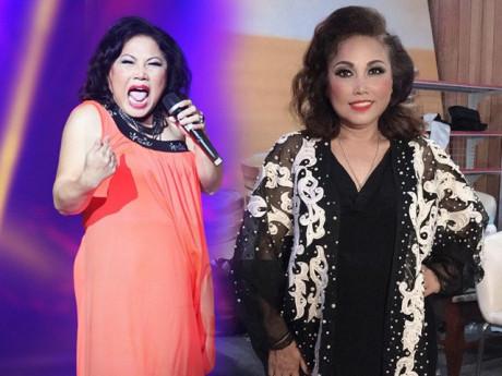 Siu Black - nữ ca sĩ nặng nhất nhì Việt Nam giờ lột xác thon gọn không ngờ