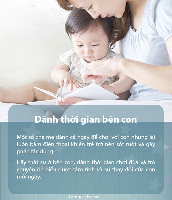 Mẹ sử dụng tốt 6 phương pháp giao tiếp cảm xúc này, trẻ bướng bỉnh sẽ thành ngoan ngoãn - 8