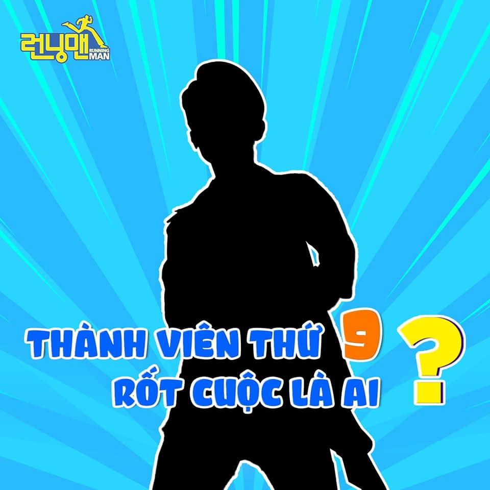 Xôn xao người thứ 9 của Running Man Vietnam: Chưa công bố fan đã amp;#34;lật tẩyamp;#34; khớp từng chi tiết? - 9