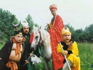 Tây Du Ký: Câu hỏi hóc búa khiến khán giả tranh cãi 30 năm, Tôn Ngộ Không cũng bó tay