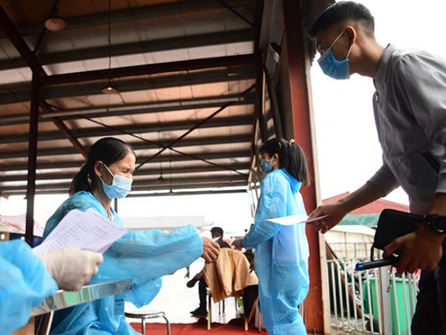 COVID-19 7/5: Nữ nhân viên khu du lịch Tam Chúc di chuyển liên tục Hà Nam - Hà Nội