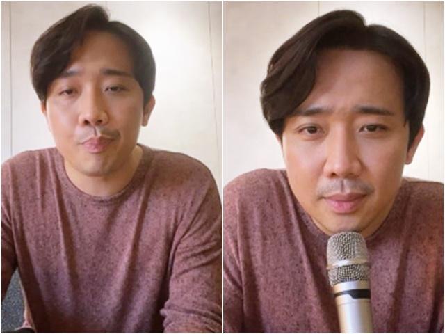 Trấn Thành lên tiếng về ồn ào bay màu khỏi 2 gameshow hot nhất Việt Nam