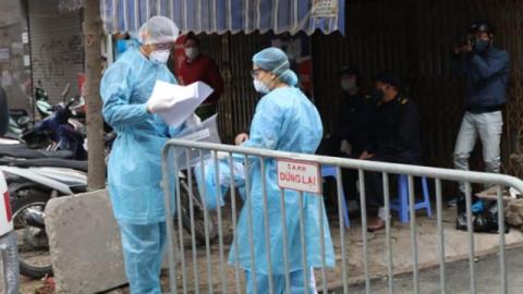 Sức khỏe - Bộ Y tế công bố 32 ca mắc mới COVID-19, trong 6 tiếng Hà Nội có thêm 21 trường hợp