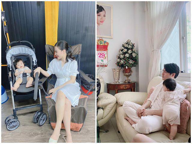 Sao Việt 24h: Làm quản lý cho mẹ, ái nữ nhà Đông Nhi được trả công siêu đặc biệt