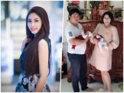 Cất vương miện, HH Đặng Thu Thảo bán online nuôi con sinh đôi, từng tự ti vóc dáng bỉm sữa