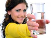 Chuyên gia chỉ 3 điều quan trọng nhất khi uống nước, điều số 2 nhiều người mắc phải trong hè