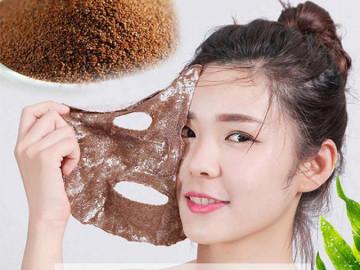 Cách đắp mặt nạ ngũ hoa đúng cách giúp trị mụn da trắng sáng mịn màng
