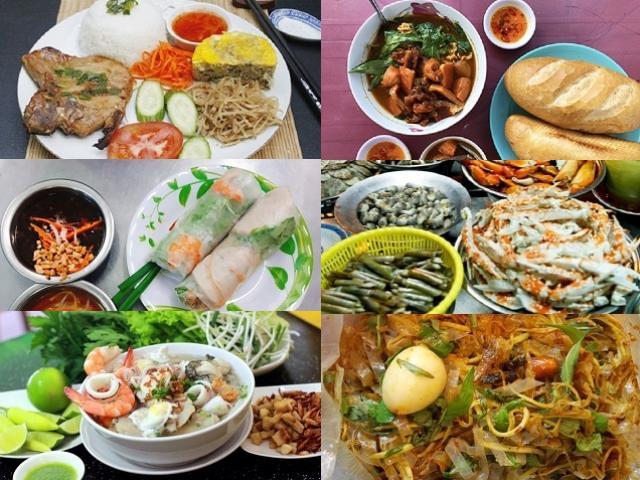 7 đặc sản nổi tiếng Sài Gòn, toàn món quen thuộc nhưng lại khiến bao du khách mê mệt