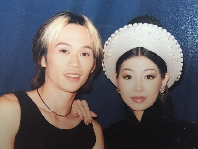 Nữ ca sĩ nhận là vợ chưa được công khai của Hoài Linh: Ân tình sâu đậm thế nào?