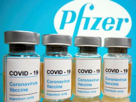 Việt Nam sẽ mua 31 triệu liều vaccine COVID-19 của Pfizer trong năm nay