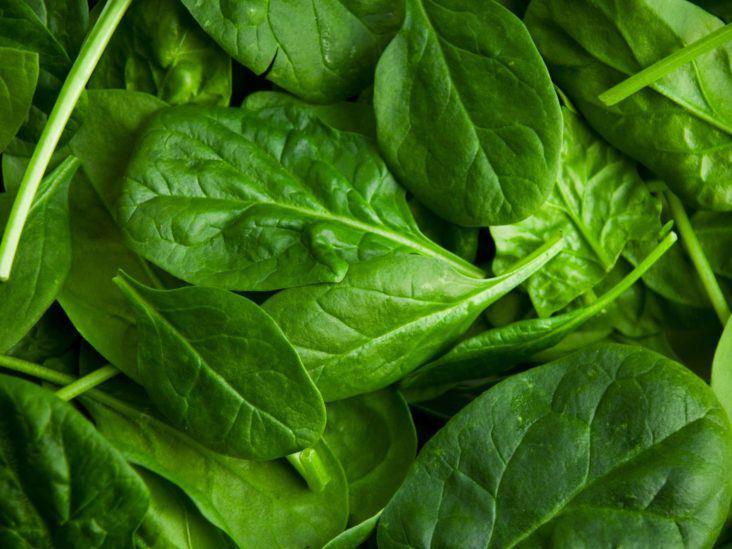 Tác dụng của rau bina và lý do nó được gọi là amp;#34;siêu thực phẩmamp;#34; - 3
