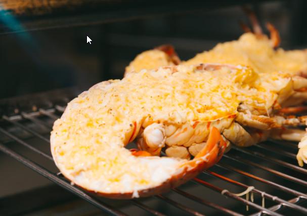 Cách làm tôm nướng phô mai thơm ngon béo ngậy ăn mãi không ngán - 4