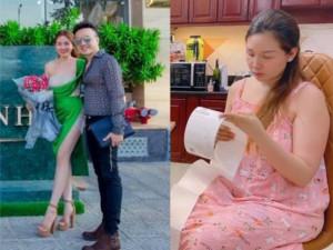 Vợ kém 12 tuổi từng khiến Dương Ngọc Thái không thể nhịn yêu, sau sinh 3 con đẹp giản dị