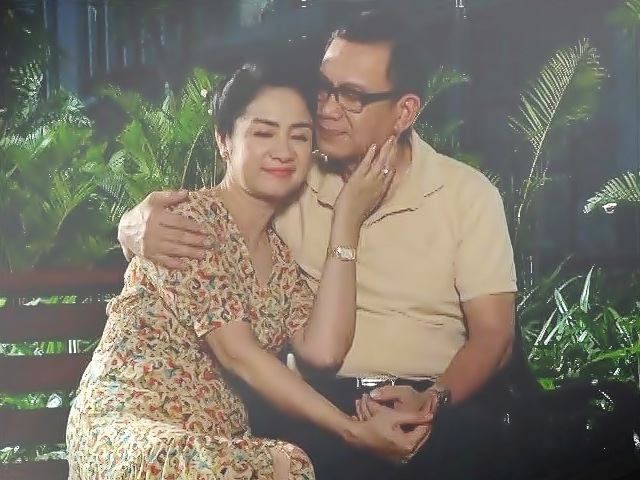 Chuyện cứu nguy cho Hướng Dương Ngược Nắng: NSND Thu Hà để Bạch Cúc liều hôn ông Quân
