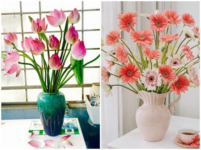 Những loại hoa hút tài lộc lại đẹp sang trọng, nhà giàu vẫn luôn mua về cắm