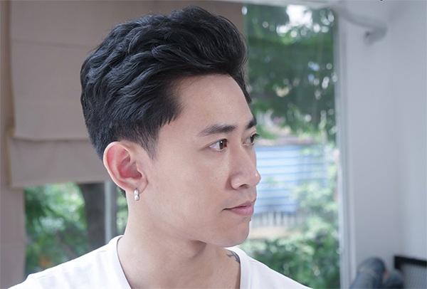 15 Kiểu tóc nam mặt dài đẹp phong cách dẫn đầu xu hướng hiện nay